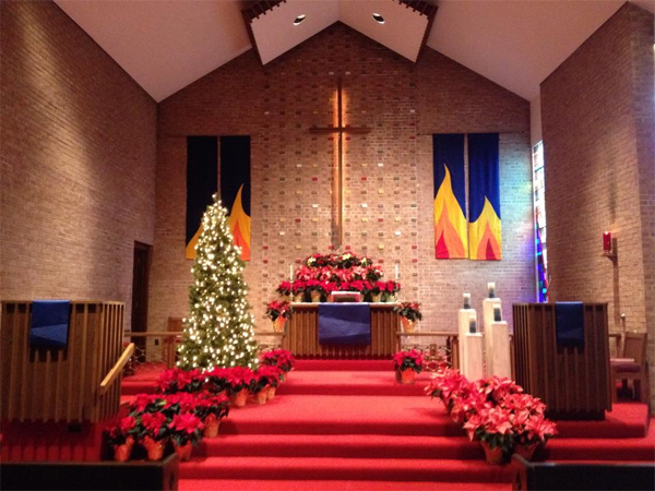 Worship | Grace Lutheran Church